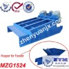 ZYM-MZG1524 Hanging Type Vibrating Feeder Specification