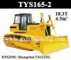 Crawler Bullodzer TYS165-2-HBXG