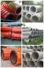 big concrete pipe machine