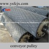 conveyor drive pulley