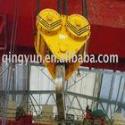 320t crane hook block