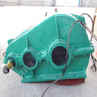 ZQ model Reducer, For Crane use, Technical and Design Supply.
