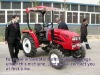 farm tractor 254 tractor with EPA