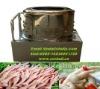 hot selling poultry skin peeling machine 0086-15838061759