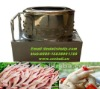 hot selling poultry skin peeling machine 0086-15838061759