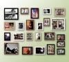 fashion wooden photo frame,hot sale photo frame