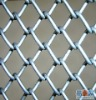 hot sale high quality Chain Link Galvanize Mesh
