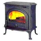Cast Iron Wood Burnning Stove