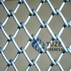 Good Quality Chain Link Fence Factory Price