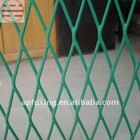 PVC Coated Expanded Metal Sheet Mesh