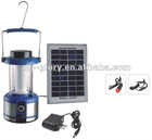 CONVENIENT chargeable Solar Camping light