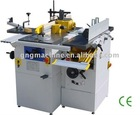 combination woodworking machines model CM250