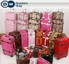 2012 Classical Luggage ,Steamer Trunk ,Luggage Box