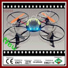 4CH With 4axis Gyro RC UFO With LED light,RC hobbies