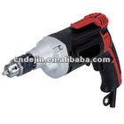 attractive design 10mm electric drill with industry quality and 650W