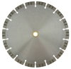Laser Welded Diamond Saw Blade--Type A