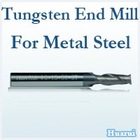 Guangzhou Tungsten Steel Carbide Milling Tool Cutter End Mill CNC Tool For Mold Steel