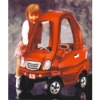 Slide car toy