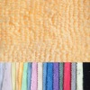 30% cotton 70% polyester terry fabric,bibulous terry towel
