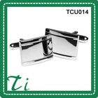 High quality charm mens tungsten Cufflinks