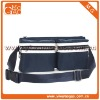 New fashion foldable polyester sports waist bag