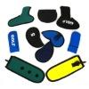 2012 best selling neoprene golf headcover head cover bag