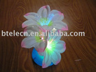 led fiber flower,optical fiber flower