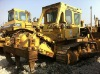 Used Bulldoer &Used CAT D9R Crawler Dozer