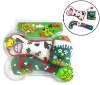 Dog product - Christmas dog toy gift E0045