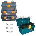 Two-Deck Tool Boxes