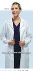 2012 Hot Medical Female Lab Coat for Doctor