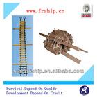 Wooden/Aluminum Pilot Ladder