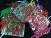 organza wedding sweet bags