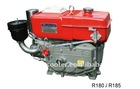 R175,R180 Series of single cylinder of the water cold diesel engine