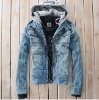 2012 Fahion Denim Jacket for wholesale