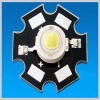 3W high power led white