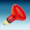 Infrared heat lamp
