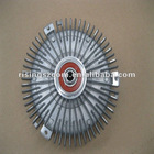 Mercedes-Benz viscous fan clutch