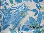 cotton spandex printed fabric for Underwear, Garment, Lingerie