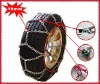 16mm 4X4 Snow Chains with tuv/gs v5117 certificate
