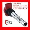 AUDI A4 A6 QUATTRO 3.0 3.2 V6 IGNITION COIL COILS 6 SET 06C 905 115 M