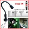 3W Flexible LED work light