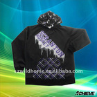 sublimation hoodies jersey with custom design