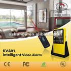 Best wireless door alarm system with camera for elderly