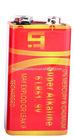 LTT-alkaline battery 6LR 619V transistor radios battery