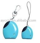 baby mobile phone security Anti-Lost Ring Vibration Anti-Lost Alarms
