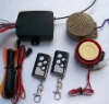 One Way Motorcycle Alarm MB008 With Voice Instruction Voice motorcycle alarm system