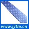 Fancy Necktie,Polyester Woven Necktie