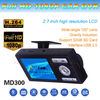New Arrival Full HD 1080P Car DVR with H.264 Compression/HDMI and AV Out ROCAM V3 Spy Cam Full HD