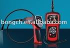 Inspection Videoscope MaxiVideo MV101 Estimated Battery